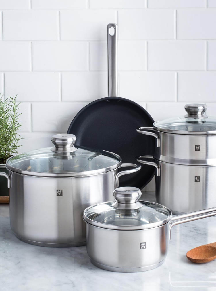 Best Cookware 2019 Best Cookware Sets of 2019 | Find Your Perfect Cookware Set