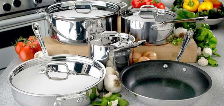 Cookware Appliances