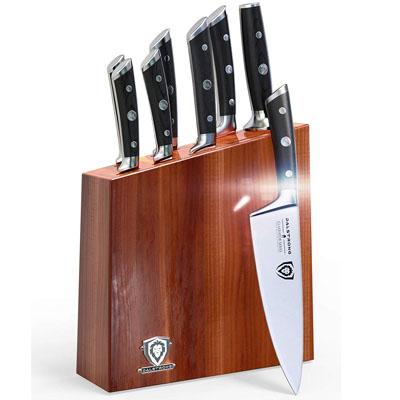 Dalstrong Knife Set Block