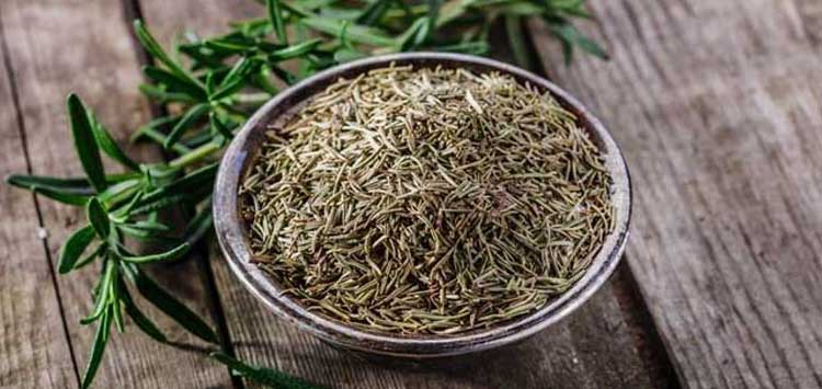 Dried Rosemary Seasoning