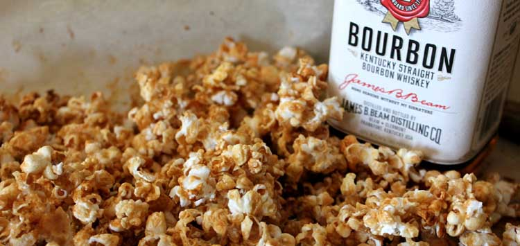 Hennessy Popcorn