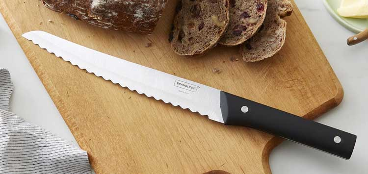 Serrated Knife