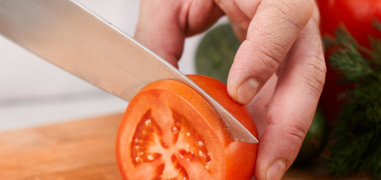 Sharpen Your Knife at Least Once a Year