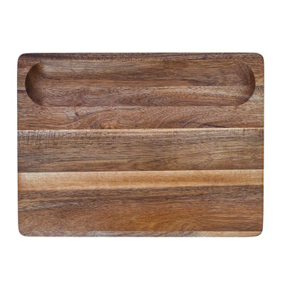 Sonder Los Angeles Winsome Multipurpose Thick Acacia Cutting Board