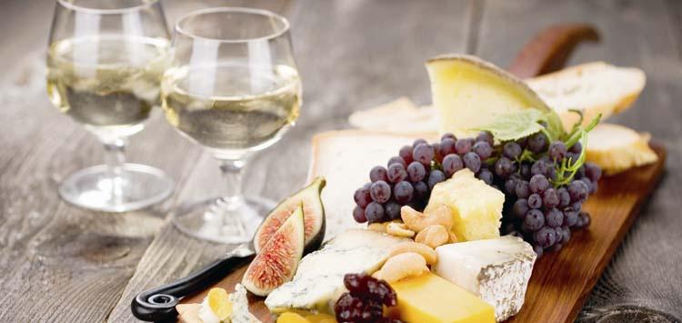 Dessert Wine Food Pairnings
