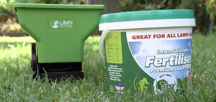 Different Types of Fertilizer