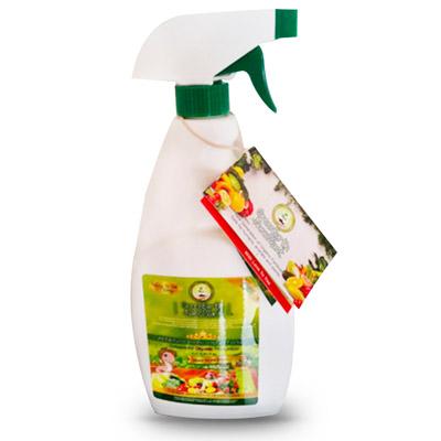 GreenEarthNanoPlant Ready to Use Organic Liquid Fertiliser