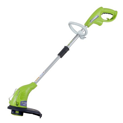 Greenworks 13 Inch 4 Amp Corded String Trimmer