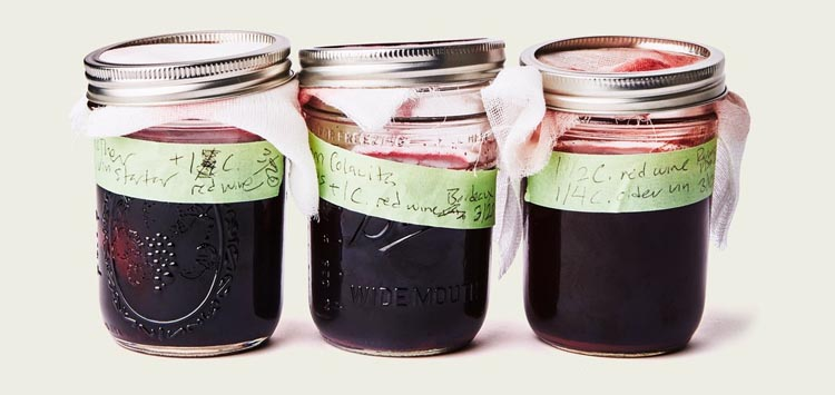 Using Leftover Wine For DIY Vinegar