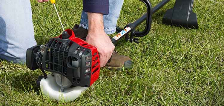 Which Are Better Gas or Electric String Trimmers