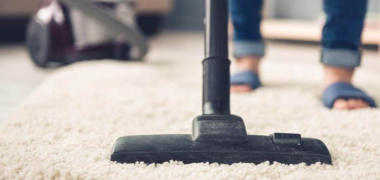 10 DIY Carpet Cleaning Tricks That Really Work