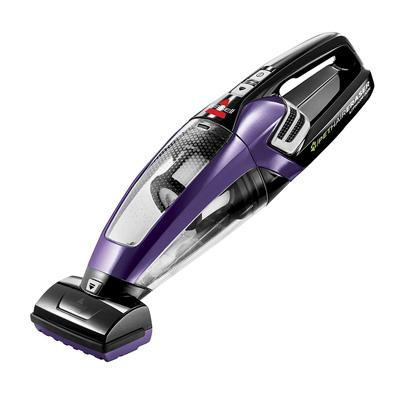 Bissell Pet Hair Eraser Cordless Handheld Carpet Cleaner