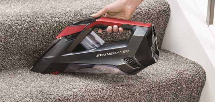 Carpet Cleaning Tips from the Pros