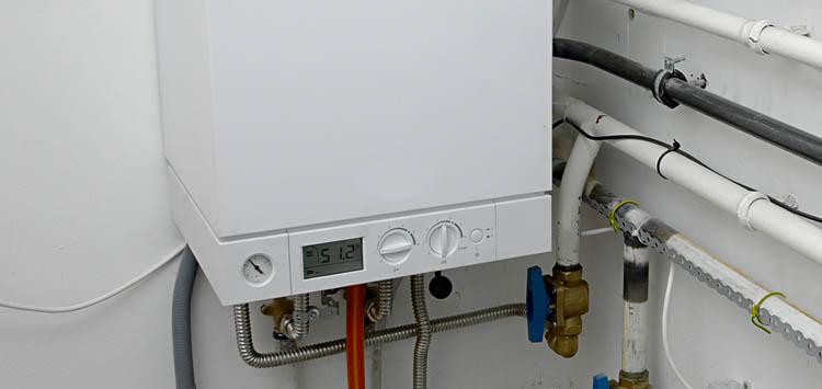 Condensing Water Heaters