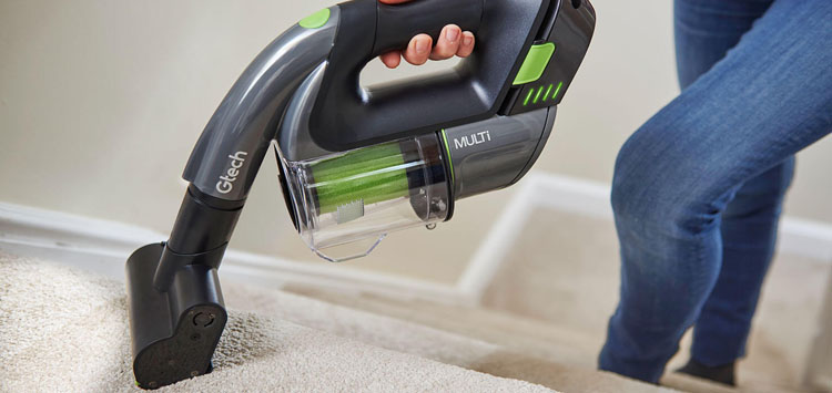 Corded or Cordless Handheld Vacuum Cleaner