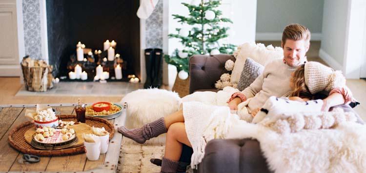 Cozy Winter Movie Nights