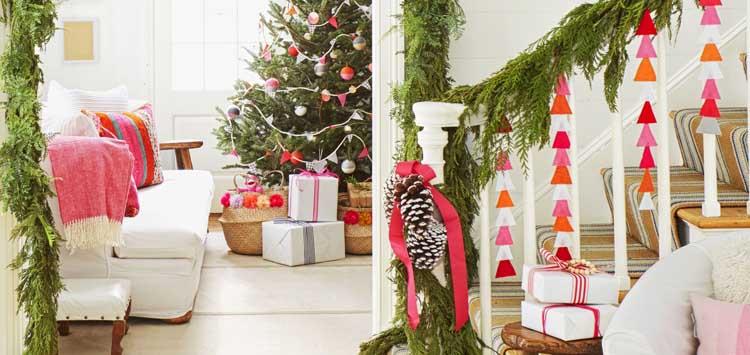 DIY Seasonal Decorations Winter Home Ideas