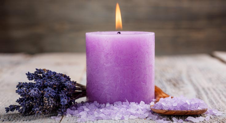 How To Make Scented Candles in 8 Easy Steps