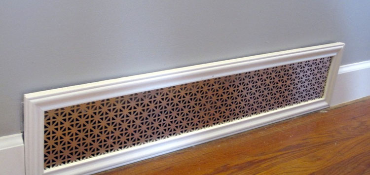 Baseboard Heaters Efficient?