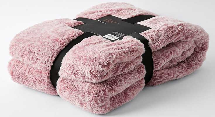 Cuddly Toy, Pillow or Blanket Alternatives to Sympathy Flowers