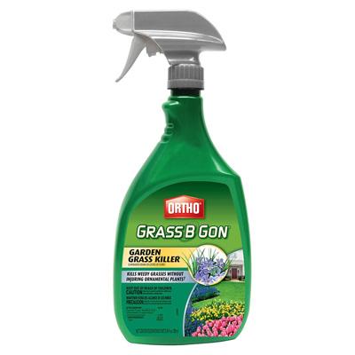 Ortho 0438580 Grass B Gon Garden Grass Killer
