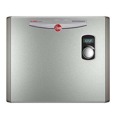 Rheem 240V 4 Heating Chambers RTEX-36 Residential Tankless Water Heater
