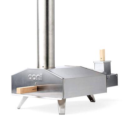 Award Winning Ooni 3 Pizza Oven