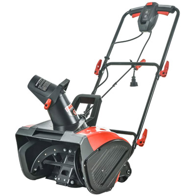 PowerSmart DB5023H 18 inch 13Amp Electric Snow Blower