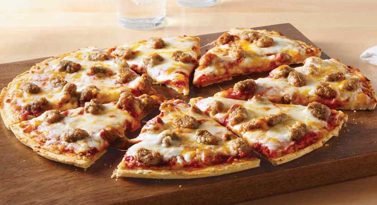 Sausage Pizza Topping Ideas