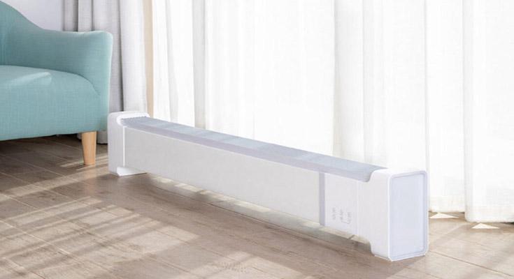 Easy Installation Baseboard Heaters