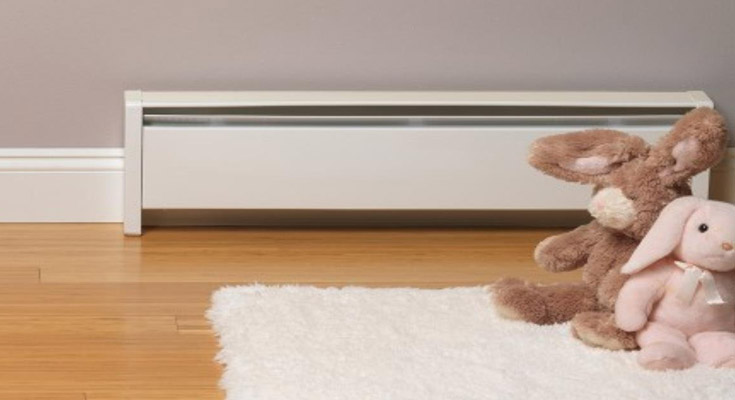 Electric Baseboard Heater Pros
