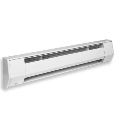 KING 2K1205BW K Series Baseboard Heater
