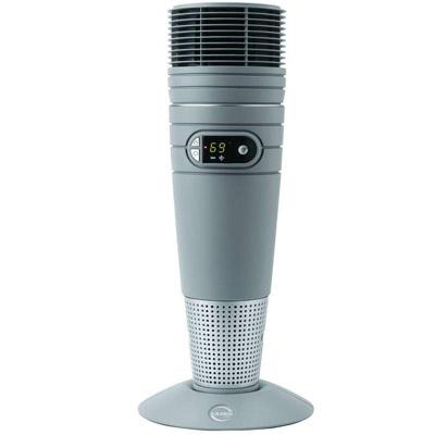 Lasko 6462 Full-Circle Warmth Ceramic Space Heater with Remote Control