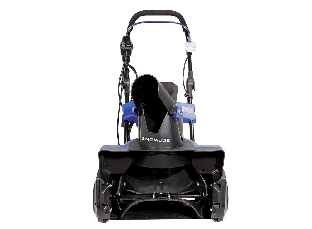 Single Stage Battery Snow Blower