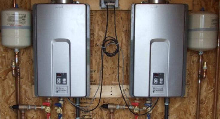 Water Heater Terms Explained Required Temperature Rise
