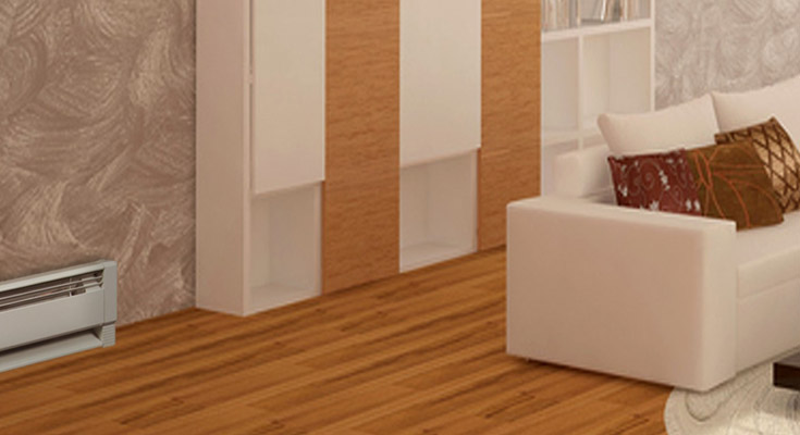 Zone Heating for Electric Baseboard Heaters