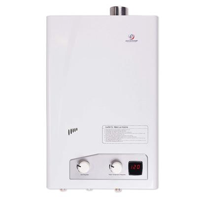 Eccotemp fvi12-NG FVI-12 Natural Gas