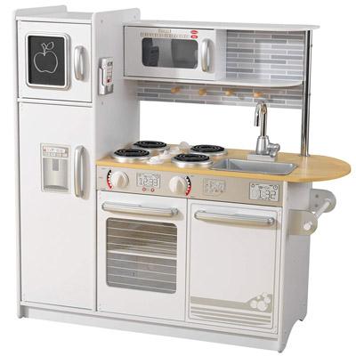 KidKraft 53364 Uptown Kitchen Toy