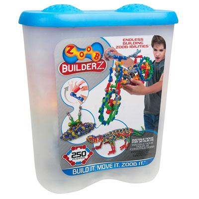 ZOOB 250-Piece Set