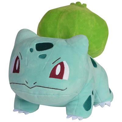 PoKéMoN Bulbasaur Plush Stuffed Animal Toy