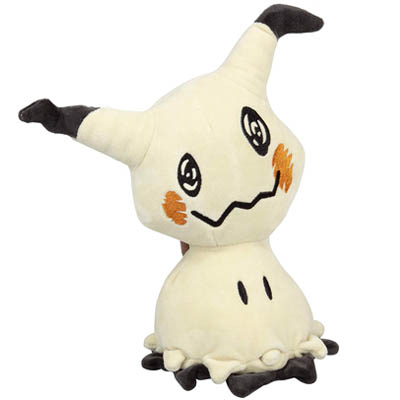 PoKéMoN Mimikyu Plush Stuffed Animal Toy