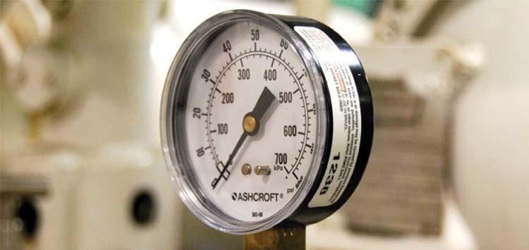 Temperature & Pressure Valve